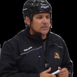 Roland Colette Groupe de Hockey Atlantique