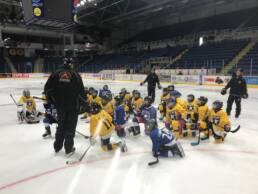 Groupe de Hockey Atlantique CCM du Cap-Breton