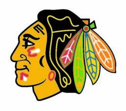 Blackhawks Atlantic Hockey Group
