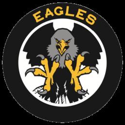 Eagles Prospect Series Atlantic Hockey Group