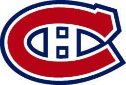 Dieppe Canadiens Groupe de Hockey Atlantique