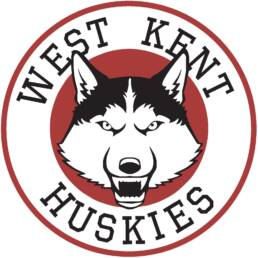 West Kent Huskies Groupe de Hockey Atlantique