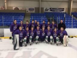 Gusto Hockey Atlantic Hockey Group