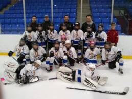 Aigles Espoirs Atlantic Hockey Group