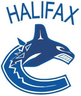 Halifax Canucks Prospect Series Atlantic Hockey Group