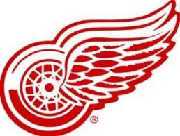 Red Wings Prospect Series Atlantic Hockey Group