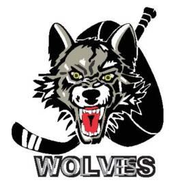 Wolves Atlantic Hockey Group