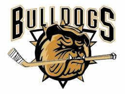 Bulldogs Prospect Series Atlantic Hockey Group