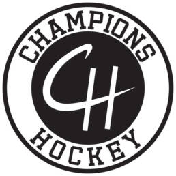 Champions Hockey Groupe de Hockey Atlantique