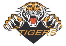 Tigers Atlantic Hockey Group